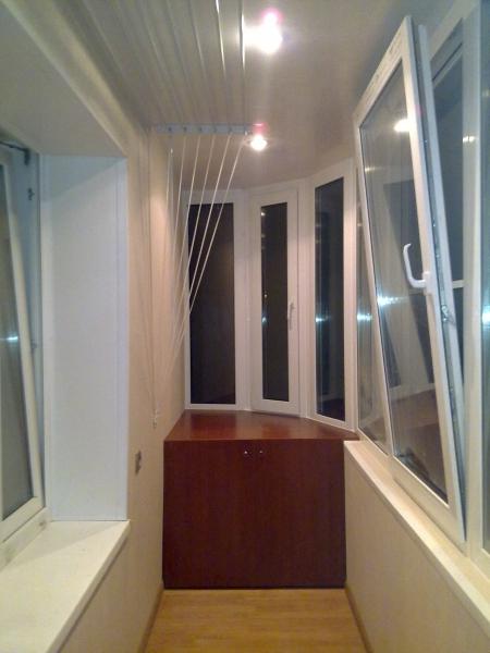 Окна,балкон,лоджия-отделка,утепление, новороссийск.