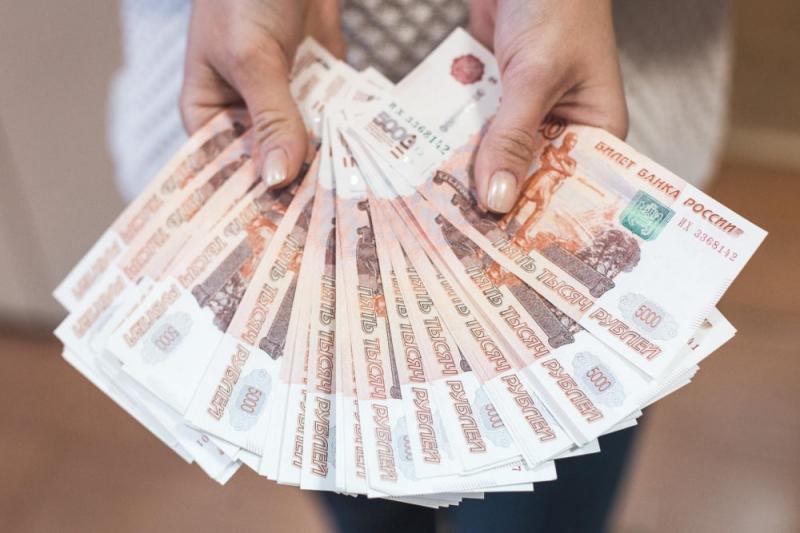 Срочные кредиты на киви по паспорту онлайн.